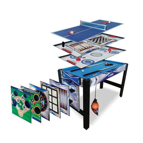 Image of Triumph 13-in-1 Multi Game Table