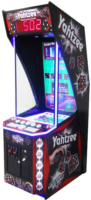 YAHTZEE™ (LICENSED FROM HASBRO, INC.) Coastal Amusement