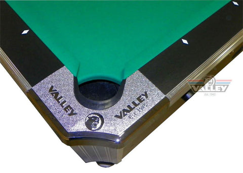Valley Panther Home Pool Table