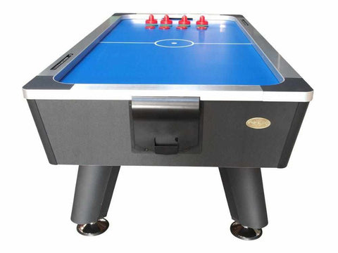Berner Billiards 7 foot Club Pro Air Hockey