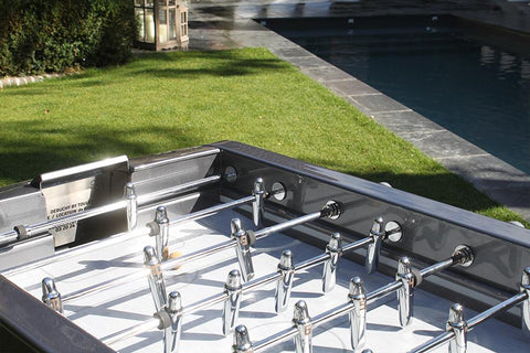 Blackball Outdoor Foosball - Design Collection - Debuchy by Toulet