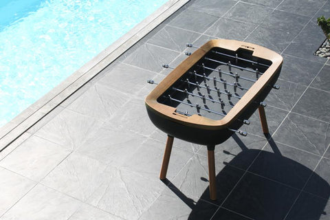 Image of The Pure Outdoor Foosball - Design Collection - Debuchy by Toulet