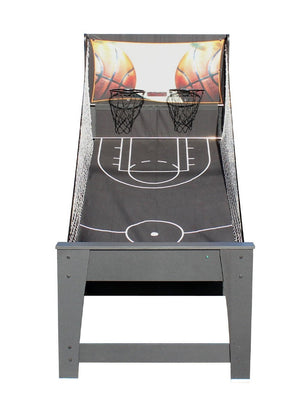 Double Shot Pro Indoor Basketball Game