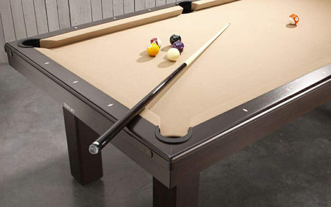 Broadway Pool Table - Contemporary Collection - Billards Toulet