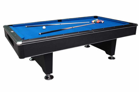 Image of Black Shadow Pool Table
