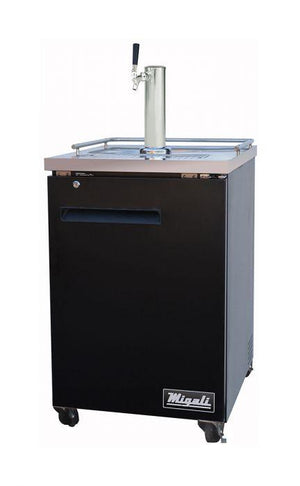 23″ Direct Draw Beer Dispenser