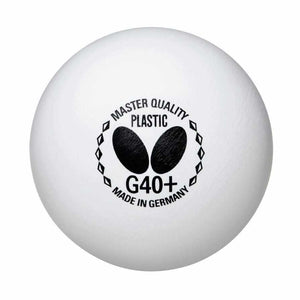 Master Quality Ball G40+ 72 pack