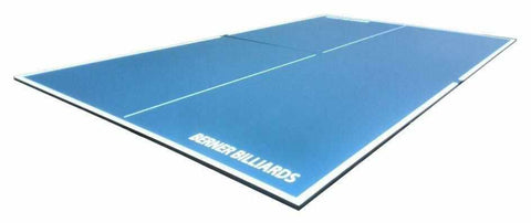 Image of Table Tennis Conversion Top in Blue
