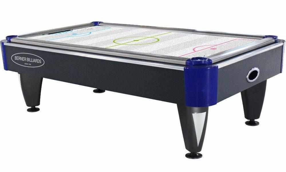 Berner Billiards 7.5 foot Cyclone Air Hockey