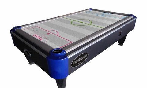 Image of Berner Billiards 7.5 foot Cyclone Air Hockey
