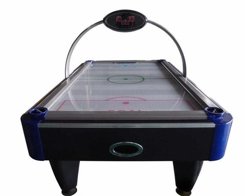 Berner Billiards 7.5 foot Cyclone Pro Air Hockey by Berner Billiards