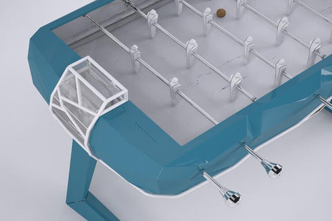 LE DEBUCH' Foosball - Design Collection - Debuchy by Toulet