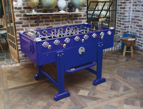 Image of New Retro Foosball - Vintage Collection - Debuchy by Toulet