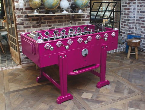 New Retro Foosball - Vintage Collection - Debuchy by Toulet