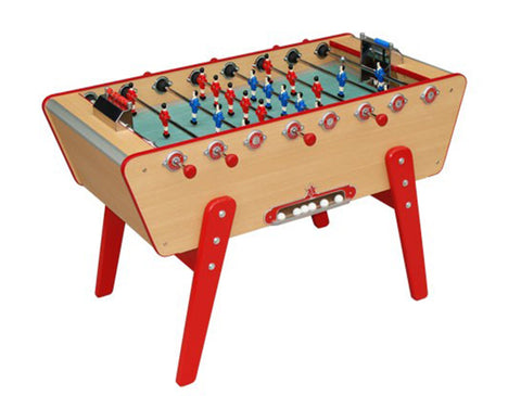 Image of Champion Collector Foosball - Classic Collection - Debuchy by Toulet