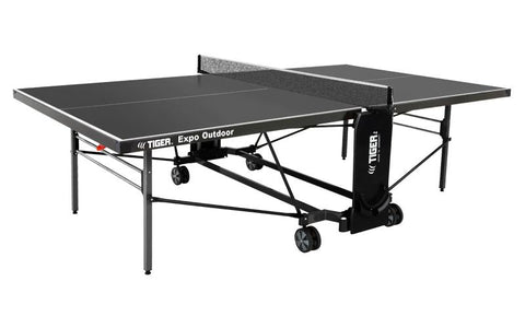 Expo Outdoor Ping Pong Table