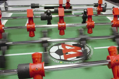Image of Warrior Professional Foosball Table