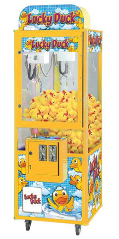 Lucky Ducky Coastal Amusements