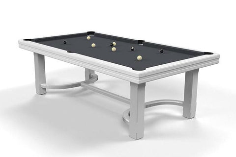Image of Cottage Pool Table - Classic Collection - Billards Toulet