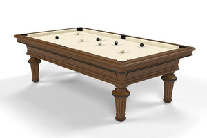 Luxe Emperor Pool Table - Classic Collection - Billards Toulet
