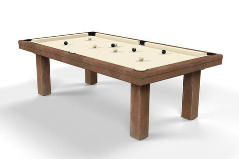 Image of Factory Pool Table - Contemporary Collection - Billards Toulet