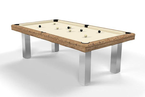 Image of Megeve Pool Table - Design Collection - Billards Toulet