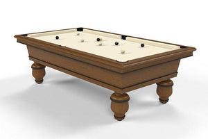 Renaissance Pool Table - Classic Collection - Billards Toulet