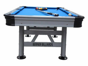 Berner Billiards Florida