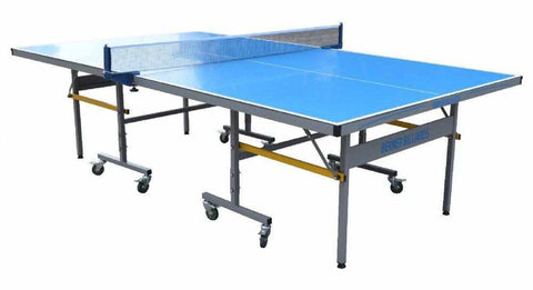 Berner Billiards The Florida Outdoor Table Tennis Table