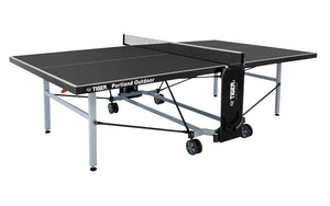 Portland Outdoor Ping Pong Table