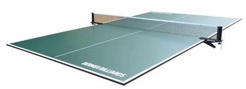 Table Tennis Conversion Top in Green
