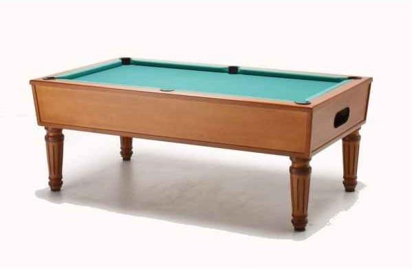 Ambiance Pool Table - Leisure Collection - Billards Toulet