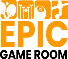 Epic Game Room