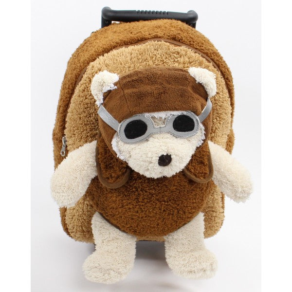 Aviator Trolley Bear