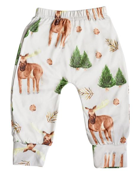 Moose Harem Pants