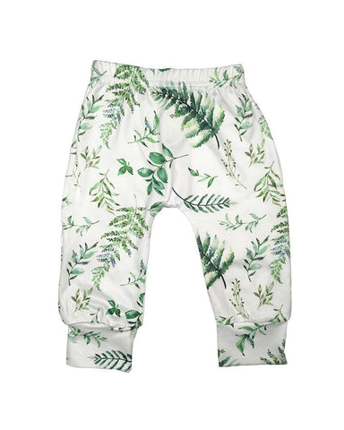 Nature Trail Harem Pants