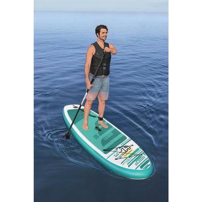 SUP-LAUTA HYDRO-FORCE HUAKA'I