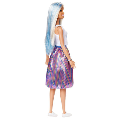 BARBIE NUKKE FASHIONISTAS DREAM ALL DAY