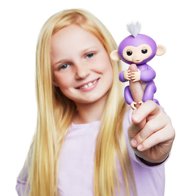 FINGERLINGS ORIGINAL APINA