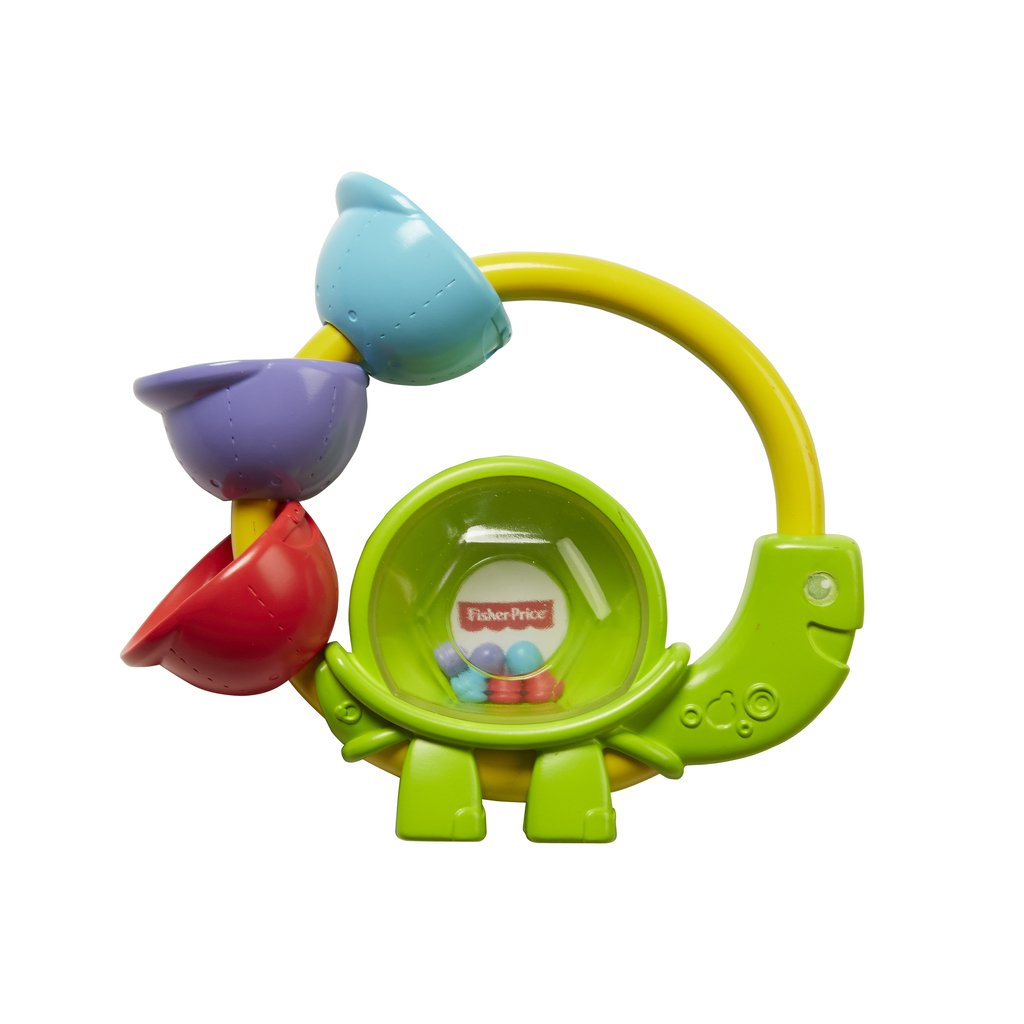 FISHER-PRICE HELISTIN KILPIKONNA