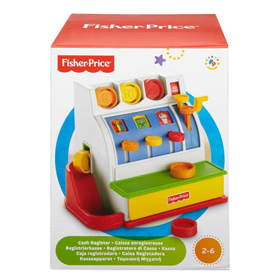 FISHER-PRICE KASSAKONE