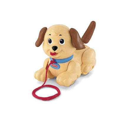 FISHER-PRICE KOIRANPENTU LIL SNOOPY