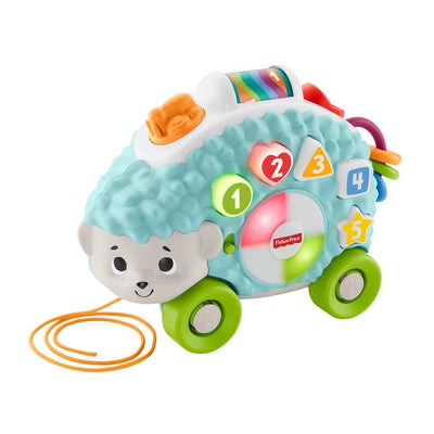 FISHER-PRICE LINKIMALS MUOTOSIILI