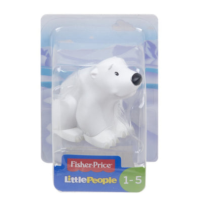 FISHER-PRICE LITTLE PEOPLE JÄÄKARHU