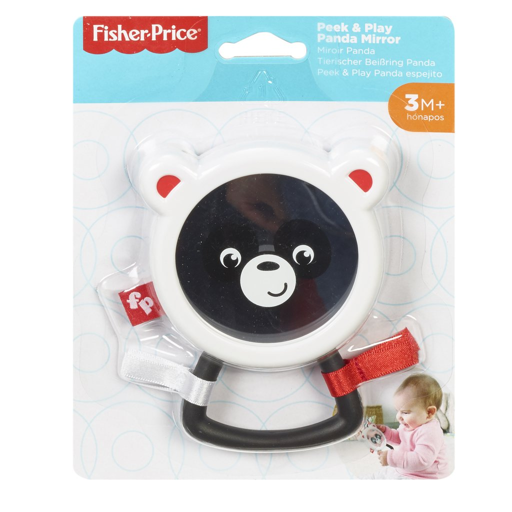 FISHER-PRICE HELISTIN ANIMAL ADVENTURE PANDA