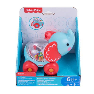 FISHER-PRICE POPPITY POP NORSU