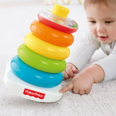 FISHER-PRICE RENGASTORNI