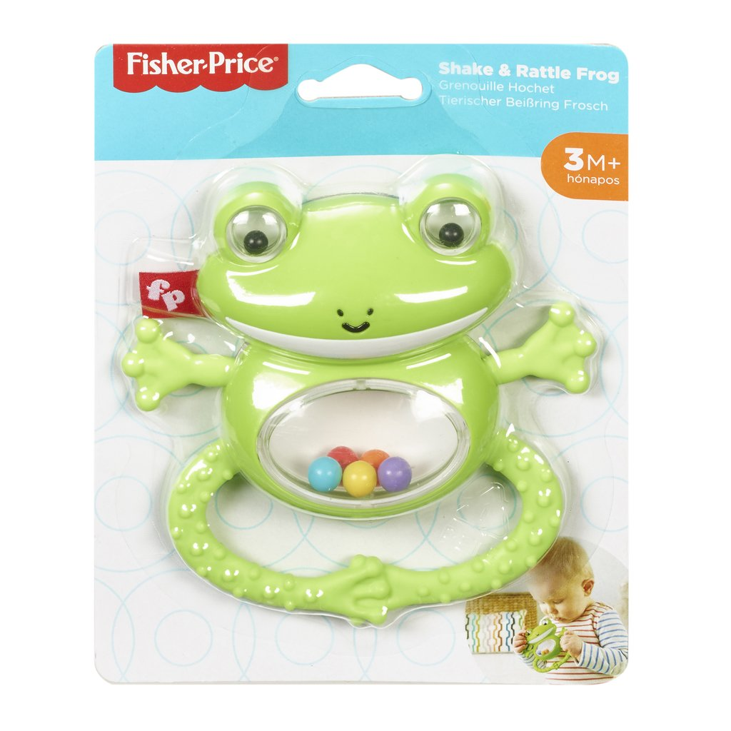 FISHER-PRICE HELISTIN ANIMAL ADVENTURE SAMMAKKO