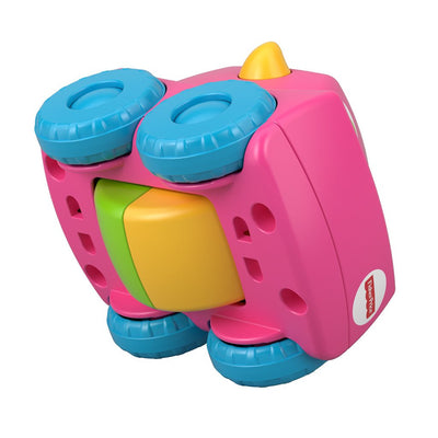 FISHER-PRICE MINI MONSTERI AUTOLELU