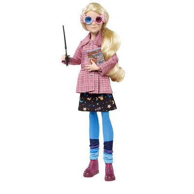 HARRY POTTER LUNA LOVEGOOD NUKKE